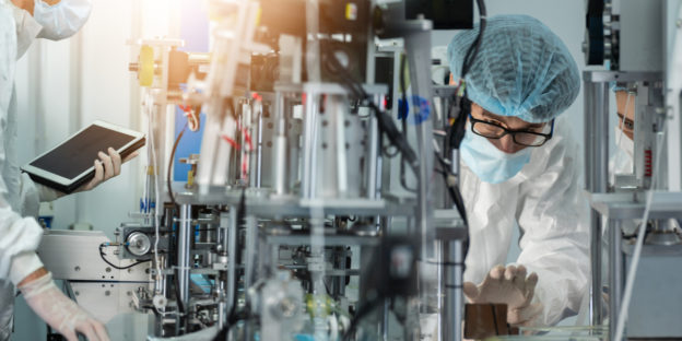 Risk & Reward: Taking The Guesswork Out Of Compliance & Safety For Medical Devices
